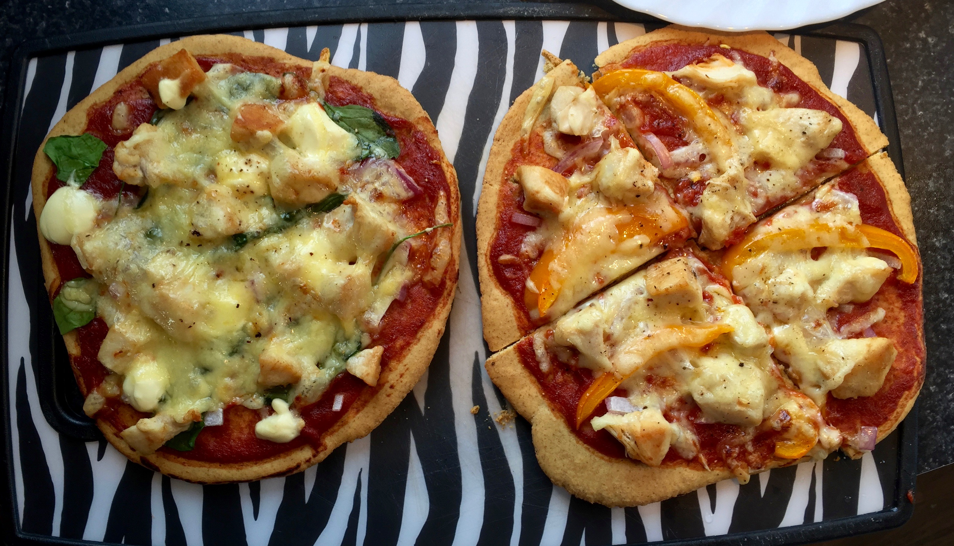 High Quality Petite Kitchen Pizzau0027s. U201c