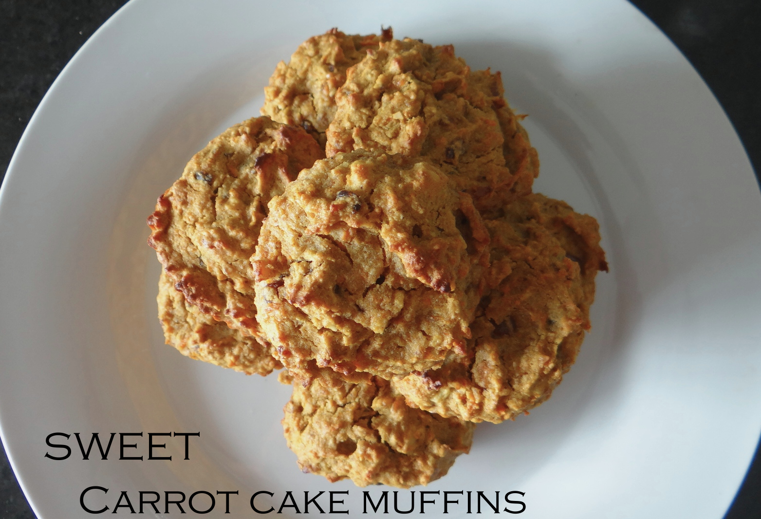 Whole Foods Carrot Cake Muffins