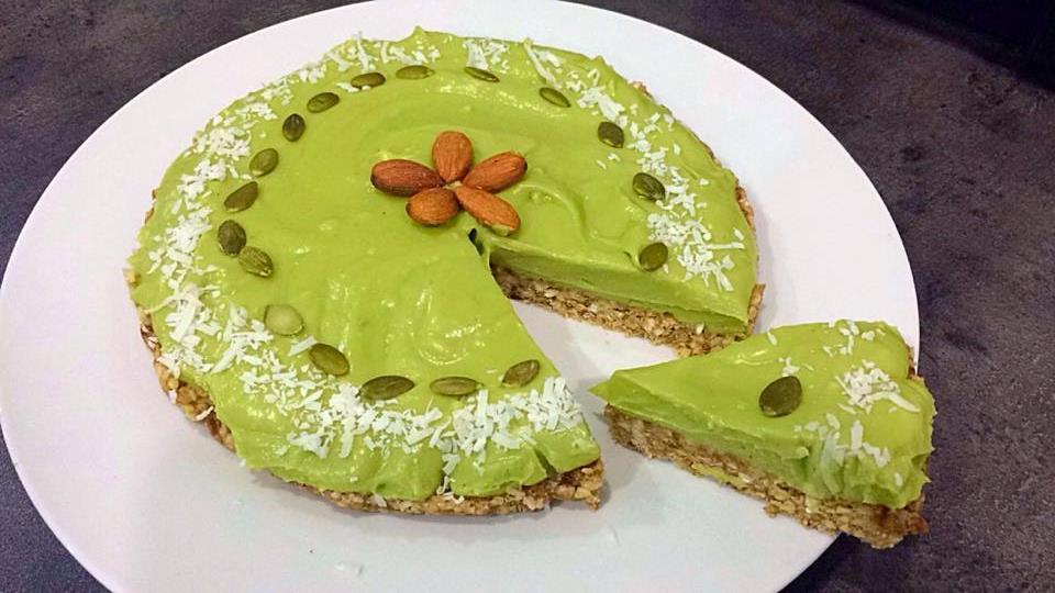 Avocado Lime Cheesecake Recipes — Dishmaps