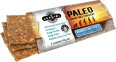 Review: Venerdi Paleo Bread Range